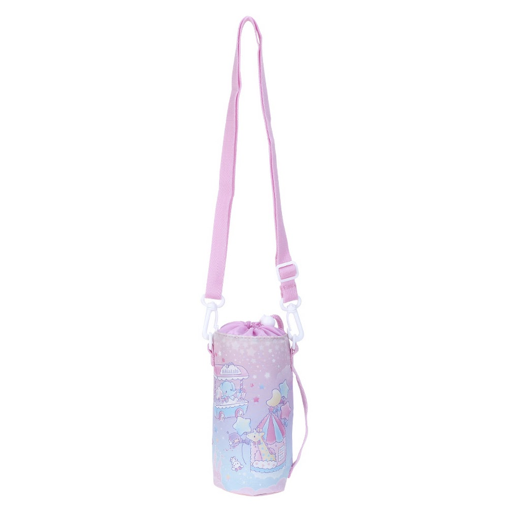 Little Twin Stars Water Bottle Bag 水樽袋