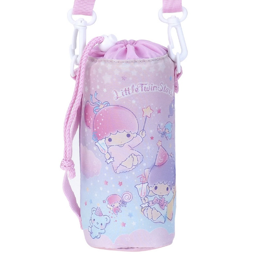 Little Twin Stars Water Bottle Bag 水樽袋(5天內發貨)